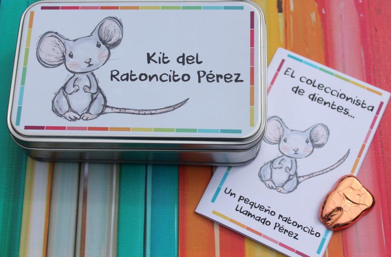 La Magia Del Ratón Perez Blog San Bombas